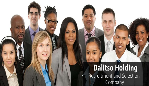 HR Management Company