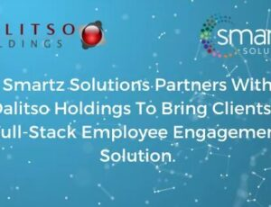 Dalitso Holdings Partners With Smartz Solutions