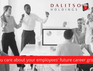 employee development dalitso holdings